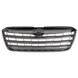 OEM 2008-2014 Subaru Tribeca Front Grille Assembly Chrome NEW 91121XA23A