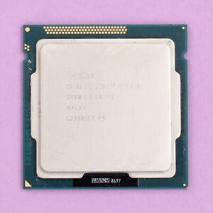 Intel Core i5 3rd Gen i5-3350P Quad Core CPU 3.1Ghz Ivy Bridge LGA1155 SR0WS