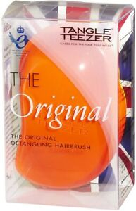 Tangle Teezer The Original Detangling Hairbrush Mandarin Sweetie