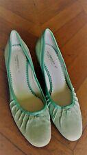 GIAMPIERO P. scarpe decollete in pelle 39