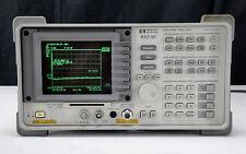 Parts - Agilent / HP 8594E Spectrum Analyzer opts: 130/041