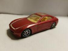 Hot Wheels Ferrari 612 Scaglietti Red Loose