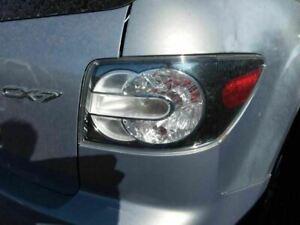 2007-2009 Mazda CX-7 Passenger Right Tail Light W/90 Day Warranty Genuine OEM