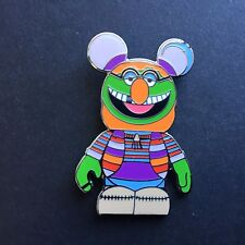 Vinylmation (TM) Collectors Set - Muppets #2 - Dr. Teeth Only Disney Pin 89568