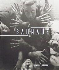 BAUHAUS  -   Bauhaus Fotografie - Ausstellungskatalog - Restexemplare!