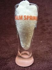 "Palm Springs Tall Shot Glass 4 1/4"" (321)"
