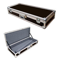 """Ata Case Light Duty 1/4"""" Plywood For Korg Poly 6 Or Poly 61 Keyboard"""