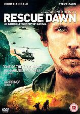 Rescue Dawn DVD (2008) Christian Bale