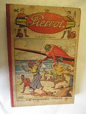 Album Pierrot Numéro 13 du num 37 du 11 septembre 1932 au num 20 du 14 Mai 1933