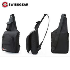 WENGER-SwissGear Crossbody sling bag Shoulder Chest Pouch bag Outdoor Backpack
