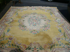 Antique Style Floral Rugs