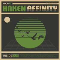 Haken - Affinity Nuovo CD