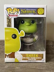 Shrek Pop Vinyl 278