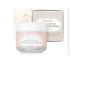 CHICA Y CHICO Nude Fantasy Whitening Cream Brightening Cream 55ml/1.9oz Korea