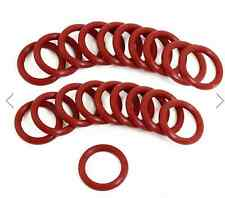 5 Stück Gummiringe Propsaver Ring Propeller Rubber Protector 21x15x3mm O-Ringe