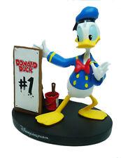Disney Disneyland Paris Figur Donald Duck #1