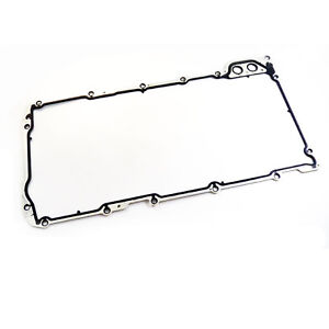 For 1997-16 Oil Pan Gasket For GM Chevrolet Pontiac 5.3 5.7 6.0 12612350 New