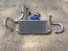 TURBO FRONT MOUNT INTERCOOLER PIPE KIT 92-2000 CIVIC EG EK INTEGRA Si