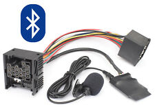 Bluetooth Freisprechanlage Musik Adapter BMW E46 E39 E38 Business BM24