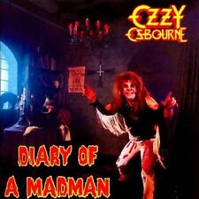 Diary of a Madman by Ozzy Osbourne (CD, May-2011, Epic)