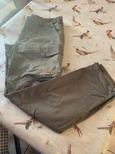 Harkila Trousers 56