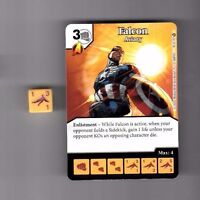 OP Promo Prize Card DC Dice Masters War of Light SCARECROW