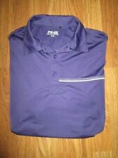 Mens Ping golf collared loose fit polo shirt sz M Md Med