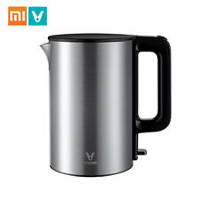 Xiaomi Viomi Electric Kettle 304 Stainless Steel Water Kettle Heating Pot F1H4