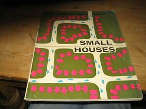 ARCHITECTURAL DESIGN OCT 1961 10 SMALL HOUSES ARCHITECTURE DESIGN