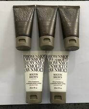 MOLTON BROWN Body Wash/Shower Gels X 3 & Body lotions X 2 White Sandalwood BNIB