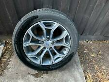 Factory Ford Territory Wheel 235 55 18