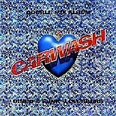 Various Artists : Carwash- Disco & Funk 4 Clubbers (2 CD CD Fast and FREE P & P