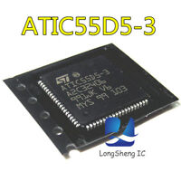 1pcs Car IC  ATIC55D5-3 Easy loss chip for automobile computer board new