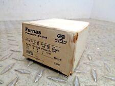 Furnas Pressure Switch 69wb5