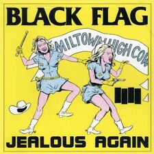 Black Flag - Jealous Again [New CD]