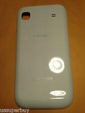 New Samsung OEM t959 t959v i9000 i9003 Vibrant Galaxy S Battery Back Door White
