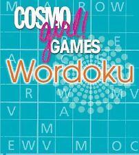 CosmoGIRL! Games: Wordoku