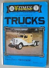 V-8 Times March April 1980 ~ Flathead Ford Trucks Iron Mountain Chuck Porter