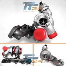 NEU ORIGINAL Turbolader => SEAT + SKODA + VW # 2,0 TDI 184PS 821866-4 CUPA CUNA