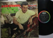 Country Lp Wynn Stewart Love'S Gonna Happen To Me On Capitol