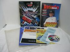 NASCAR Winston CupDaytona 500 Official 2000 Souvenir Program w/ Interactive CD