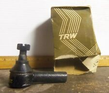 Vintage TRW - Steering Tie Rod End for Dodge Trucks - P/N: ES288R (NOS)