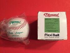 Diamond Flexi Ball DFX-L1 Baseball Vtg RARE NEW In Box NIB Soft Tee T Touch Core