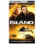 The Island UMD, 2006 - NEW