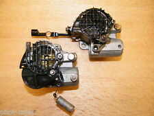 MERCURY CARBURETOR, CARBS, Removed from a 1974 85hp