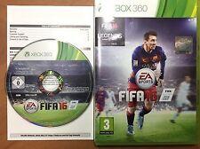 FIFA 16 - EA SPORTS - Usato - PAL ITA - XBOX 360