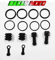 Set Revisión Par Alicates Freno Delantero Para Suzuki Vzr Intruder M 1800 2009