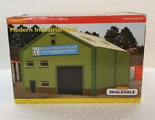 SKALEDALE R8773 MODERN INDUSTRIAL UNIT (WEBSTERS ENGINEERING)