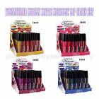( Pick Any 6 Pc Set ) Kleancolor Madly Matte Metallic Liquid Lip gloss Lipstick