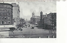 Pennsylvania Avenue   Washington D C  Ottenheimer Postcard 297